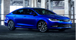 Dodge Recalls Dart Aero To Fix Tire Pressure Monitoring System