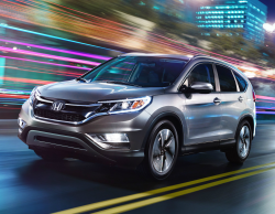2015 Honda CR-V Vibration Lawsuit Settlement Approved