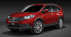 2015 Honda CR-V Vibration Lawsuit Filed