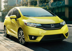 Honda Fit Recalled After Wrong A-Pillar Cover Was Installed
