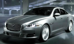 Jaguar XJ Recalled To Fix Leaking Brake Lines