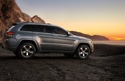 Jeep Grand Cherokee Roll Away Dangers Investigated