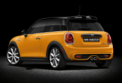 Government Might Investigate MINI Cooper Recalls