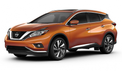 Nissan Recalls Murano and Rogue Select SUVs