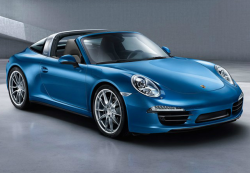 Porsche Recalls 911, Boxster and Cayman to Fix Hoods