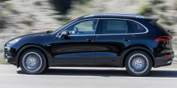 Porsche Recalls 2 Cayenne Cars For Alignment Problems
