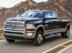 Over 1.7 Million Ram Trucks Recalled For Hyperactive Airbags
