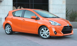 Southeast Toyota Distributors Recalls Prius C and 4Runner