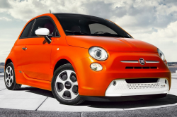 Chrysler Recalls FIAT 500e Cars That Can Suddenly Shut Down