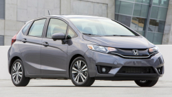 Honda Recalls 2015 Honda Fit To Repair Stalling Threat