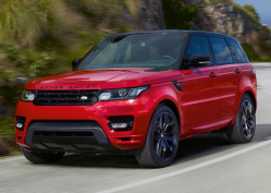 Land Rover Recalls Range Rovers To Fix Doors That Fly Open