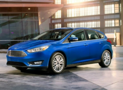Ford Focus Clutch Recall Expanded Over Pressure Plates