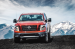 Nissan Titan Trucks Recalled For Missing Labels