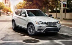 BMW Recalls Cars To Fix Child Seat and Driveshaft Problems