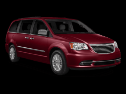 Chrysler Recalls Minivans To Replace Loose Windshields