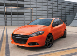 Dodge Dart Recalled to Fix Windshield Wiper Problems
