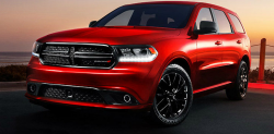 Chrysler Recalls Jeep Grand Cherokees and Dodge Durangos