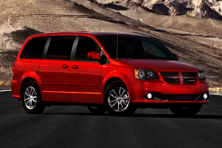 Chrysler Recalls Vans, SUVs and Trucks in 4 Recalls