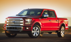 Feds Investigate Brake Failures in 2015-2016 Ford F-150 Trucks