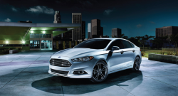Ford Recalls 680,000 Fusion, Mondeo and Lincoln MKZ Cars