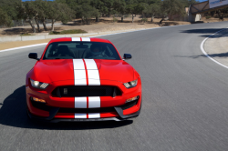 Ford Mustang Shelby GT350 Lawsuit Says Cars Overheat