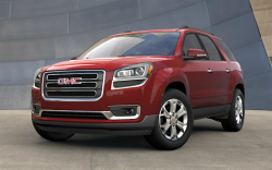 GM Recalls 31,600 SUVs For Fiery Windshield Wiper Motors