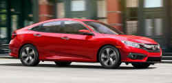 Honda Civic Recall On The Way To Fix Engines