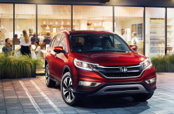Honda CR-V Gas Smell Lawsuit Filed in Illinois