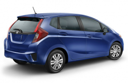 Honda Fit LX Recalled After Brackets Puncture Airbags