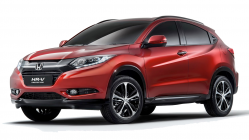 Honda HR-V Recalled For Missing Labels