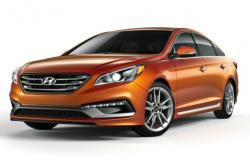 Hyundai Recalls Sonata To Fix Anti-Lock Brake Warning ...