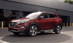 Hyundai Recalls Tucson to Fix Turn Signal Problems