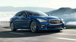 Infiniti Q50 Recalled To Fix Self-Driving Problems