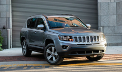 Chrysler Recalls Dodge Journey, Jeep Compass and Jeep Patriot SUVs