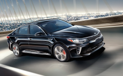 Kia Optima Recalled After Driveshafts Crack and Break