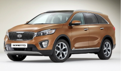 Kia Recalls Sorento After Reports of Cars Failing to Accelerate