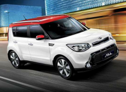 Kia Recalls 256,000 Soul and Soul EV Cars
