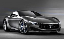 Maserati Recalls 28,000 Cars For Floor Mat Problems