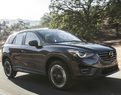 2016 Mazda CX-5 Daytime Running Lights Cause Lawsuit