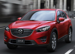 Mazda Recalls Vehicles That May Lose Steering Control