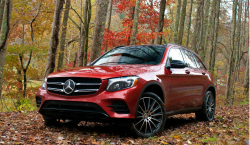 Mercedes-Benz Recalls Vehicles For Stability and Head Restraint Issues