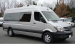 Daimler Recalls Vans With Windows That Can 'Peel Away'