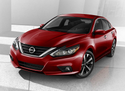 Nissan Recalls Altima and Maxima For Gas Leaks