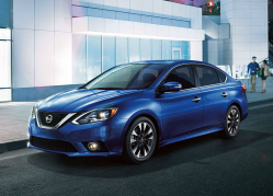 nissan recalls 2016 sentra over stalling problems. Black Bedroom Furniture Sets. Home Design Ideas