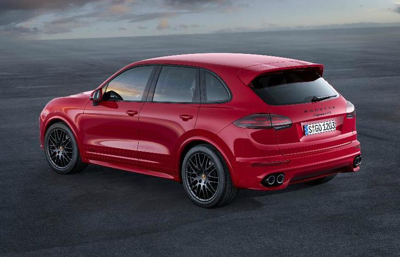 Volkswagen and Porsche Recall Over 800,000 Cars and SUVs ...
