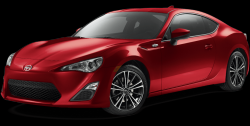 Scion FR-S Recalled to Fix Rollaway Threat