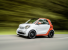 Smart Fortwo Cars Recalled Over Rollaway Dangers