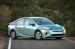Toyota Recalls Prius to Fix Spasmatic Airbags