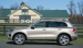 Volkswagen Recalls Touareg to Fix Tire Pressure Problems