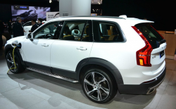 Volvo Wins Motion to Dismiss XC90 T8 Lawsuit